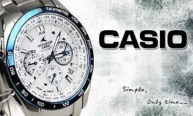Baner Casio