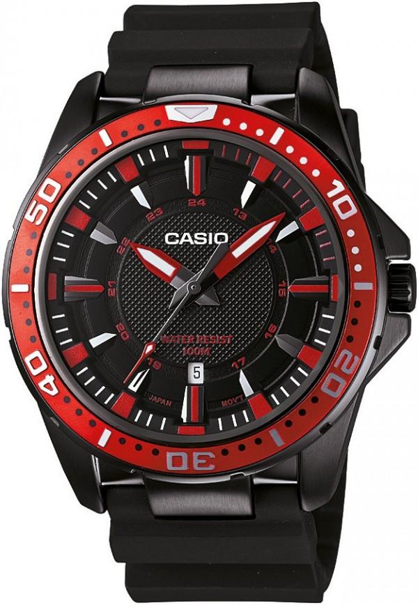 CASIO MTD-1072-4A