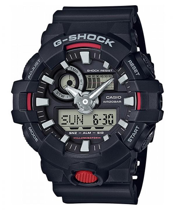 CASIO G-SHOCK GA-700-1A