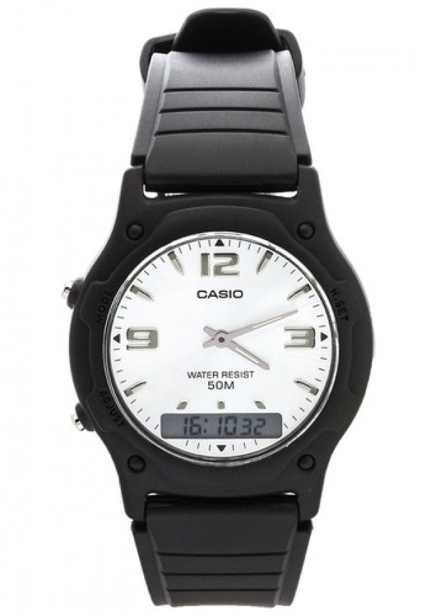 CASIO DIGITALNI AW-49HE-7A