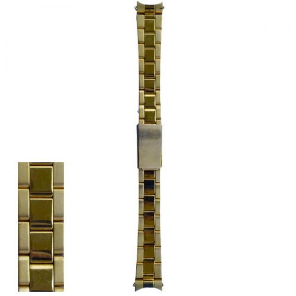 Metalni kais zlatni - ZMK-232 Zlatni 17mm