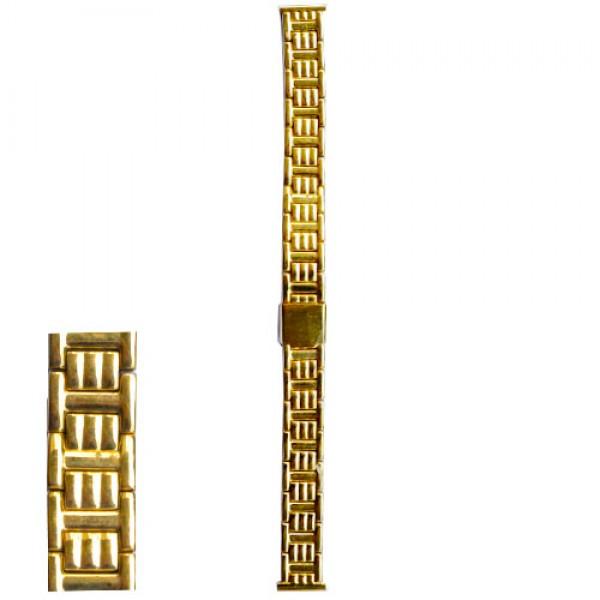 Metalni kais zlatni - ZMK-221 Zlatni 14mm