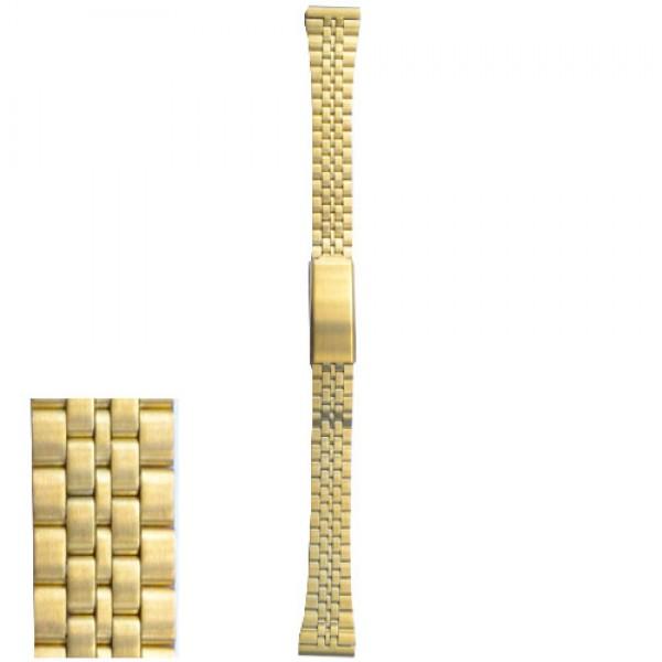 Metalni kais zlatni - ZMK-209 Zlatni 14mm