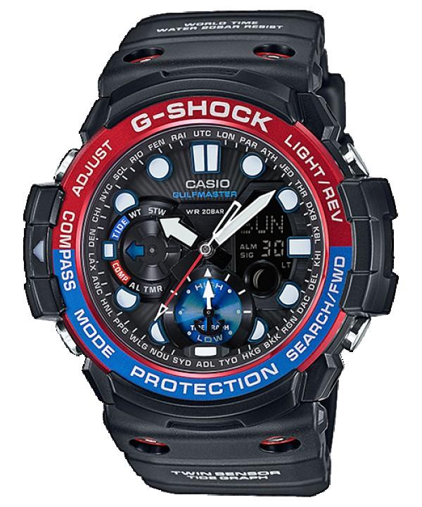 CASIO G-SHOCK GN-1000-1A