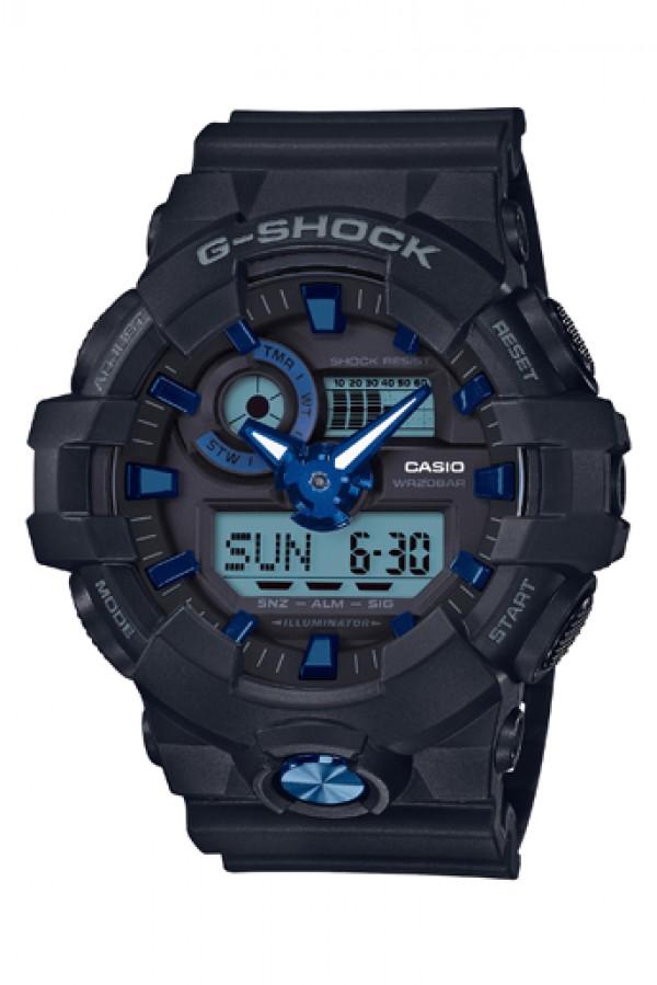 CASIO G-SHOCK GA-710B-1A2