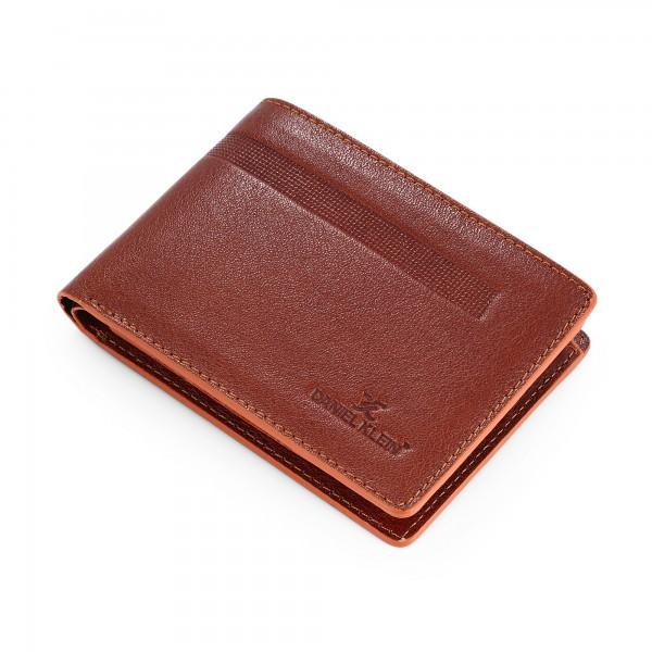 Daniel Klein muški novčanik - koža DKW1076-31