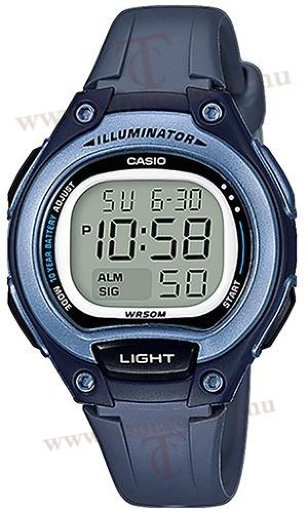 CASIO DIGITALNI LW-203-2A