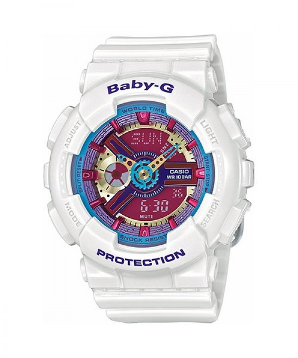 CASIO BABBY-G BA-112-7A
