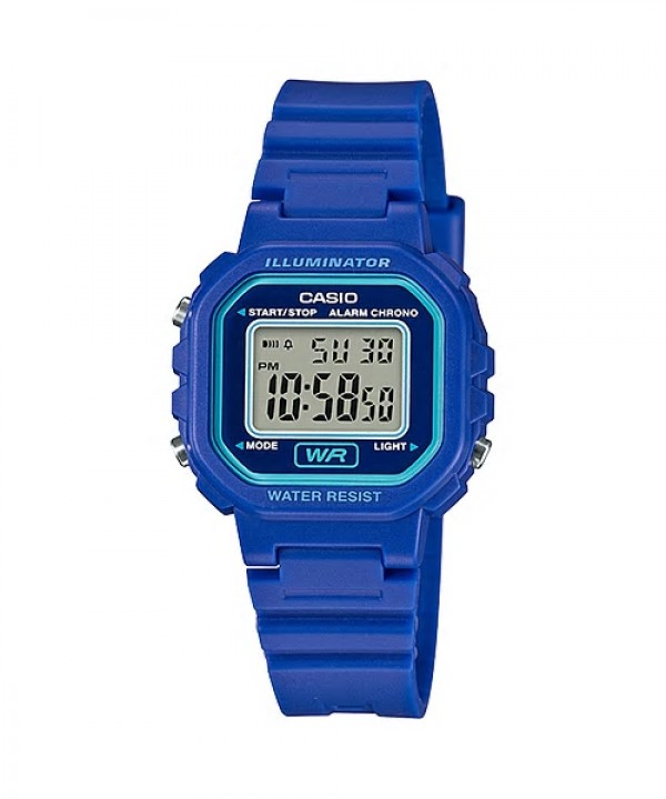 CASIO DIGITALNI LA-20WH-2A