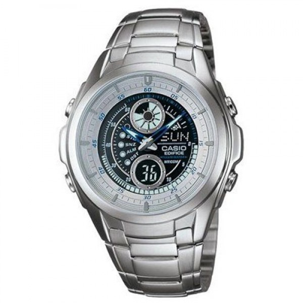 CASIO EDIFICE EFA-116D-1A7