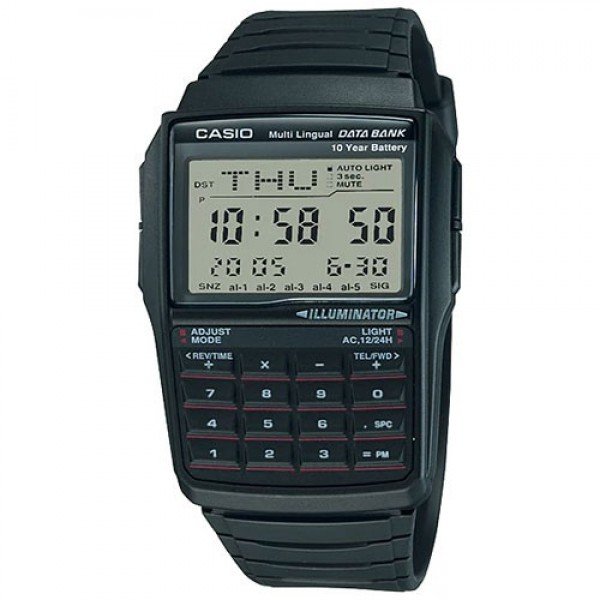 CASIO DIGITLNI DBC-32-1A