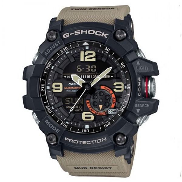 CASIO G-SHOCK GG-1000-1A5