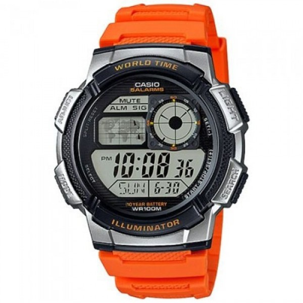 CASIO DIGITALNI AE-1000W-4B