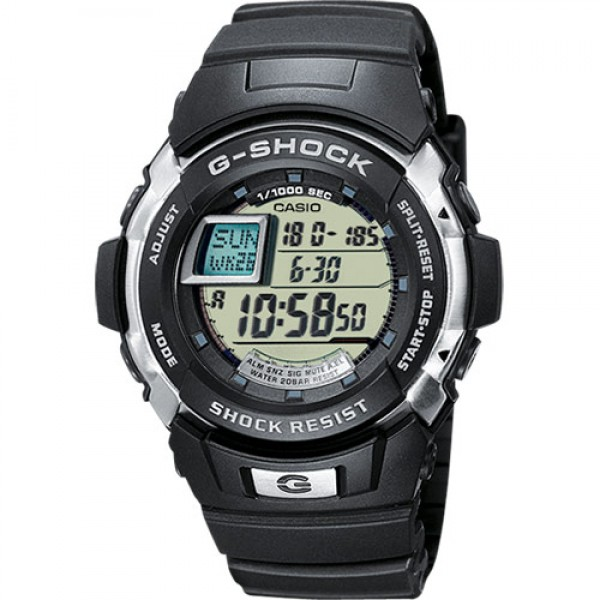 CASIO G-SHOCK G-7700-1
