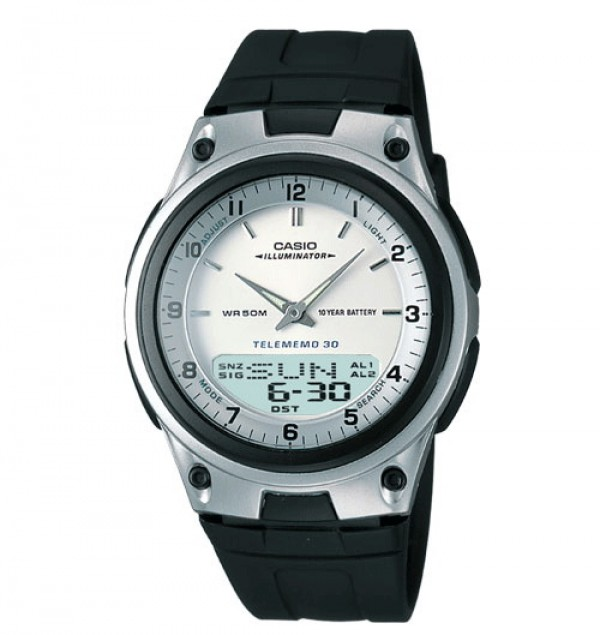 CASIO DIGITALNI AW-80-7AVEF