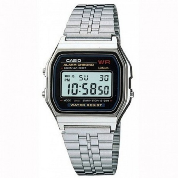 CASIO DIGITALNI A159WA-N1