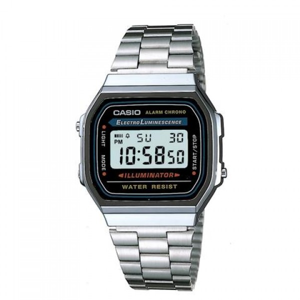 CASIO DIGITALNI A158WA-1