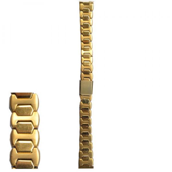 Metalni kais zlatni - ZMK-220 Zlatni 14mm
