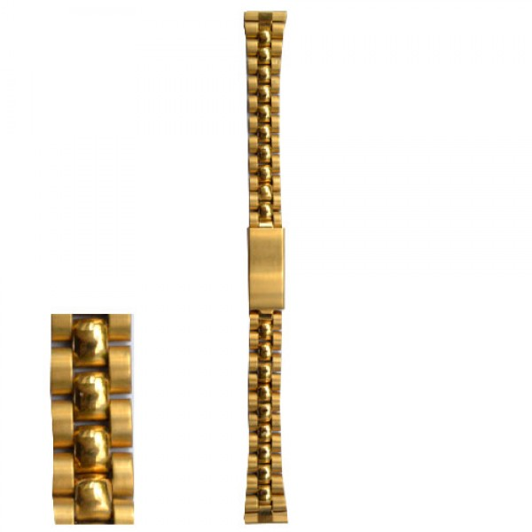 Metalni kais zlatni - ZMK-211 Zlatni 14mm