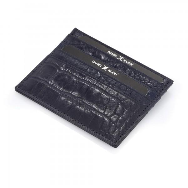 Daniel Klein futrola za kartice koza DKW.1020.02