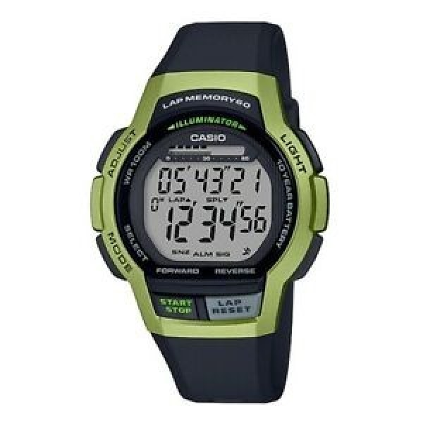 CASIO DIGITALNI WS-1000H-3A