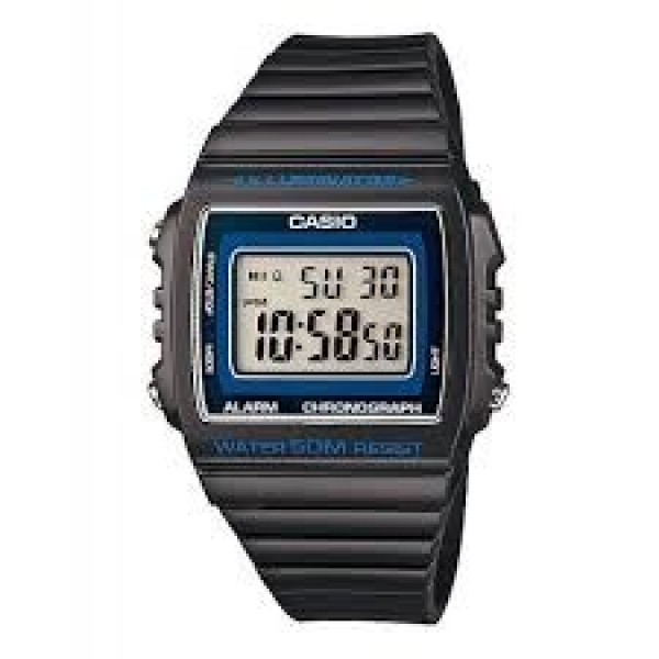 CASIO DIGITALNI W-215H-8A