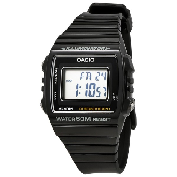 CASIO DIGITALNI W-215H-1A