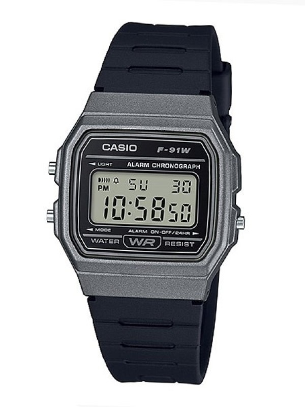 CASIO DIGITALNI F-91WM-1B