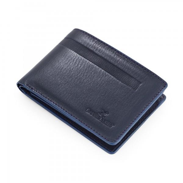 Daniel Klein muški novčanik - koža DKW1076-02