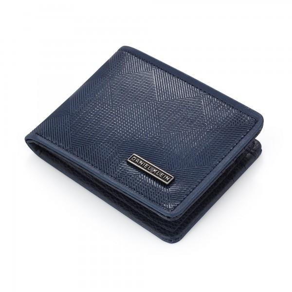 Daniel Klein novčanik eko koža DKW0809-02