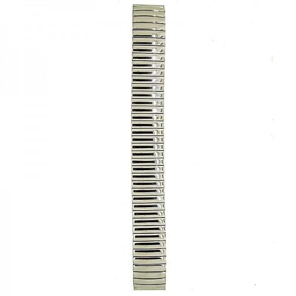 Metalni kaiš-MK27 srebrni 20mm