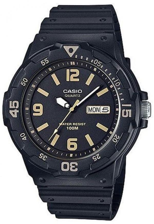 CASIO MRW-200H-1B3