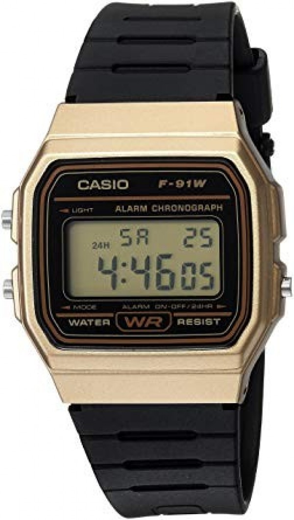 CASIO DIGITALNI F-91WM-9A